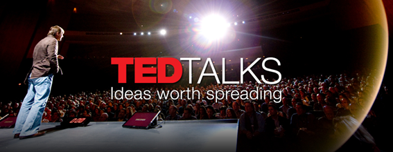 TEDカンファレンス
