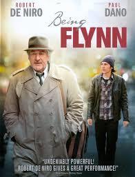 【映画】「ロバート・デ・ニーロ エグザイル」(「ビーイング・フリン~僕と父さんをつなぐもの~」