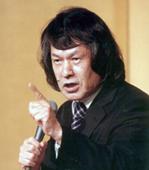 藤尾秀昭氏