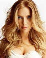 スカーレット・ヨハンソン(Scarlett Johansson)