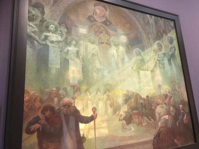 聖アトラス山:The Holy Mount Athos