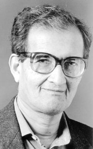 Amartya Sen(1933年11月3日 生)