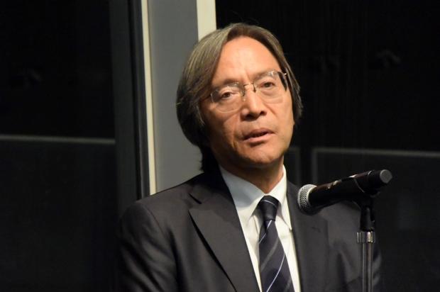 特別講演 田坂広志 多摩大学大学院 教授 シンクタンク・ソフィアバンク 代表