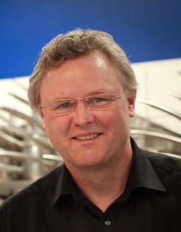 オーレ・G・モウリットセン博士(南デンマーク大学教授)