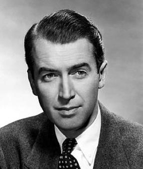 James Maitland Stewart(1908-1997)