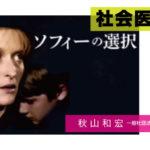 193.『ソフィーの選択』映画論考