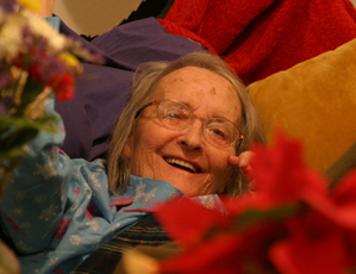 Elisabeth Kübler-Ross(1926 – 2004)