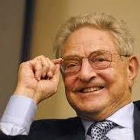 George Soros(1930-)