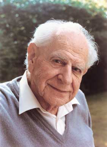 Sir Karl Raimund Popper(1902-1994)